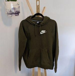 ❤️ Nike hoodie